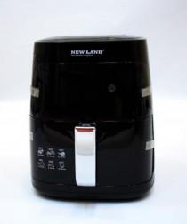 سرخ کن بدون روغن 2.5 لیتریNEW LAND کد 700605 (HKM)