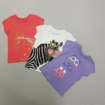 تی شرت بچگانه 28333 سایز 1.5 تا 10 سال مارک MOTHERCARE   *