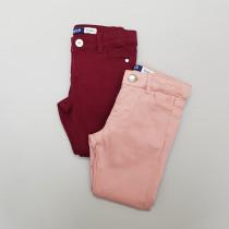 شلوار جینز 28583 سایز 2 تا 14 سال مارک okiadi