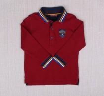 تی شرت یقه دار 18729 سایز 2 تا 11 سال مارک SERGENT MAJOR