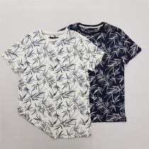 تی شرت مردانه 28990 مارک ESSENTIALS   *