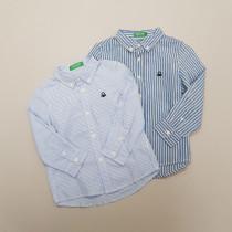 پیراهن پسرانه 29214 سایز 2 تا 12 سال مارک BEENTEN   *