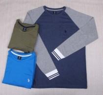 تی شرت مردانه 18695 مارک US POLO