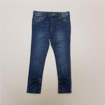 شلوار جینز پسرانه 28584 سایز 3 تا 15 سال مارک SKINFIT   *