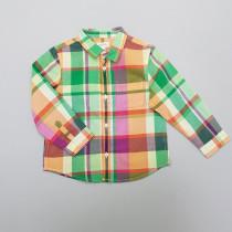 پیراهن پسرانه 29285 سایز بدوتولد تا 12 سال مارک GYM BOREE   *