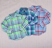پیراهن پسرانه 18693 سایز 12 ماه تا 5 سال مارک PLACE