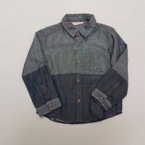 پیراهن پسرانه 29476 سایز 4 تا 16 سال مارک MANGO