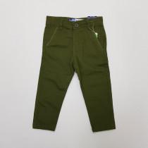 شلوار جینز پسرانه 29481 سایز 12 ماه تا 7 سال مارک OKAIDI