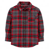 پیراهن پسرانه سایز 2 تا 14 سال مارک Carters کد 30136