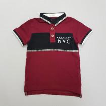 تی شرت پسرانه 28756 سایز 5 تا 13 سال   *