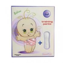 شورت آموزشی 3 تیکه نوزاد GAP 6001608