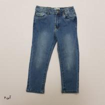 شلوار جینز 28576 سایز 1.5 تا 13 سال مارک VERT BAUDET   *