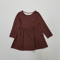 سارافون دخترانه 30305 سایز 1.5 تا 10 سال مارک H&M