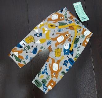 شلوار اسپرت حیوانات برند so cute کد محصول2204210