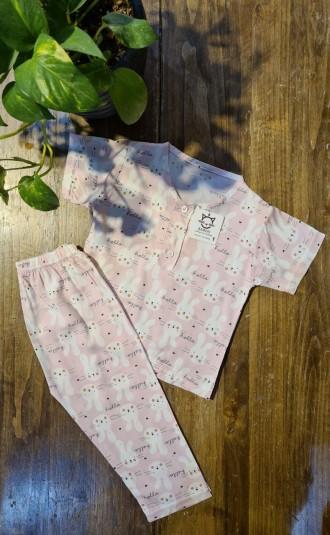لباس خواب سوپر نخ  کد 2205141