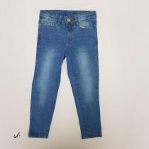 شلوار جینز پسرانه 31158 سایز 1 تا 9 سال مارک OKAIDI