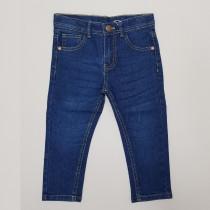 شلوار جینز 31191 سایز 2 تا 14 سال مارک OKAIDI