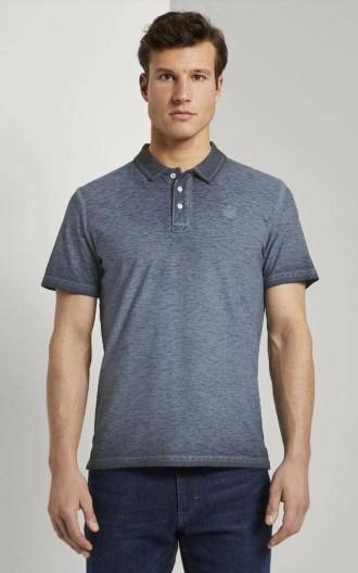 تی شرت مردانه 31314 کد 9 مارک TOM TAILOR