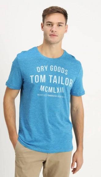 تی شرت مردانه 31315 کد 10 مارک TOM TAILOR