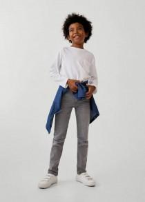 شلوار جینز 31475 سایز 5 تا 14 سال مارک MANGO