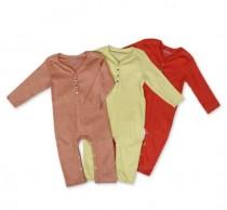 سرهمی نوزادی 18548 سایز بدوتولد تا 12 ماه مارک juniors
