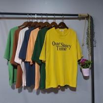 تی شرت لانگ 72252