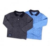 تی شرت پسرانه 18434 سایز 6 تا 36 ماه مارک icon kidz