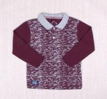 تی شرت دخترانه 18312 سایز 3 تا 24 ماه کد 1 مارک icon kidz