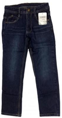 شلوار جینز پسرانه 10078 سایز 2 تا 7 سال مارک IMPIDIMPI