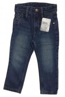 شلوار جینز پسرانه 10083 سایز 2 تا 7 سال مارک IMPIDIMPI