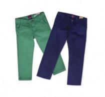 شلوار جینز 18406 سایز 2 تا 12 سال مارک SERGENT MAJOR