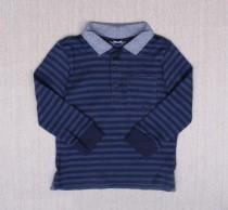 تی شرت پسرانه 18412 سایز 6 ماه تا 3 سال مارک F&F