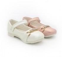 کفش مجلسی دخترانه 18330 سایز 25 تا 30 مارک VINY