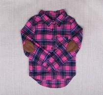 پیراهن دخترانه 18410 سایز 4 تا 10 سال مارک Y.D