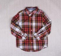 پیراهن پسرانه 18380 سایز 4 تا 10 سال مارک CAT & JACK