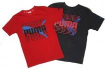 تی شرت آستین کوتاه مردانه 35042 سایز S,M مارک PUMA