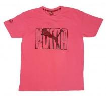 تی شرت آستین کوتاه مردانه 35050 سایز XL,L مارک PUMA