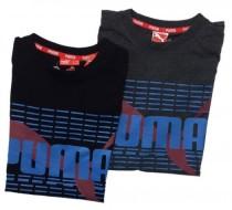 تی شرت آستین کوتاه مردانه 35036 سایز S,M مارک PUMA اورجینال