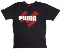 تی شرت آستین کوتاه مردانه 35038 سایز S,M,L مارک PUMA