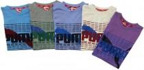 تی شرت آستین کوتاه مردانه 35041 سایز S,M,L,XL مارک PUMA