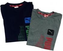 تی شرت آستین کوتاه مردانه 35043 سایز S,M,L,XL مارک PUMA