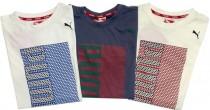 تی شرت آستین کوتاه مردانه 35044 سایز S,M,L,XL مارک PUMA