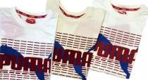 تی شرت آستین کوتاه 35040 سایز S,M,L,XL مارک PUMA