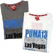 تی شرت آستین کوتاه مردانه 35045 سایز M,L,XL مارک PUMA