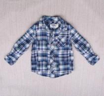 پیراهن گرم پسرانه 18384 سایز 18 ماه تا 5 سال مارک GENUIN KIDS