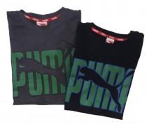 تی شرت آستین کوتاه مردانه 35037 سایز S,M,L,XL مارک PUMA