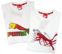 تی شرت آستین کوتاه مردانه 35047 سایز S,M,L,XL مارک PUMA