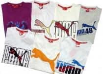 تی شرت آستین کوتاه مردانه 35049 سایز S,M,L,XL مارک PUMA