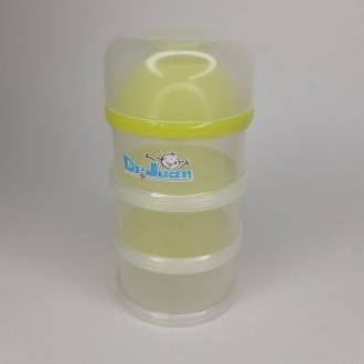 پیمانه شیر خشک کد 6003041