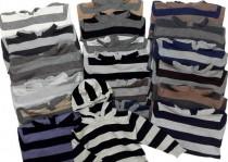 بافت کلاه دار پسرانه 15090 سایز 2 تا 5 سال مارک OKAIDI